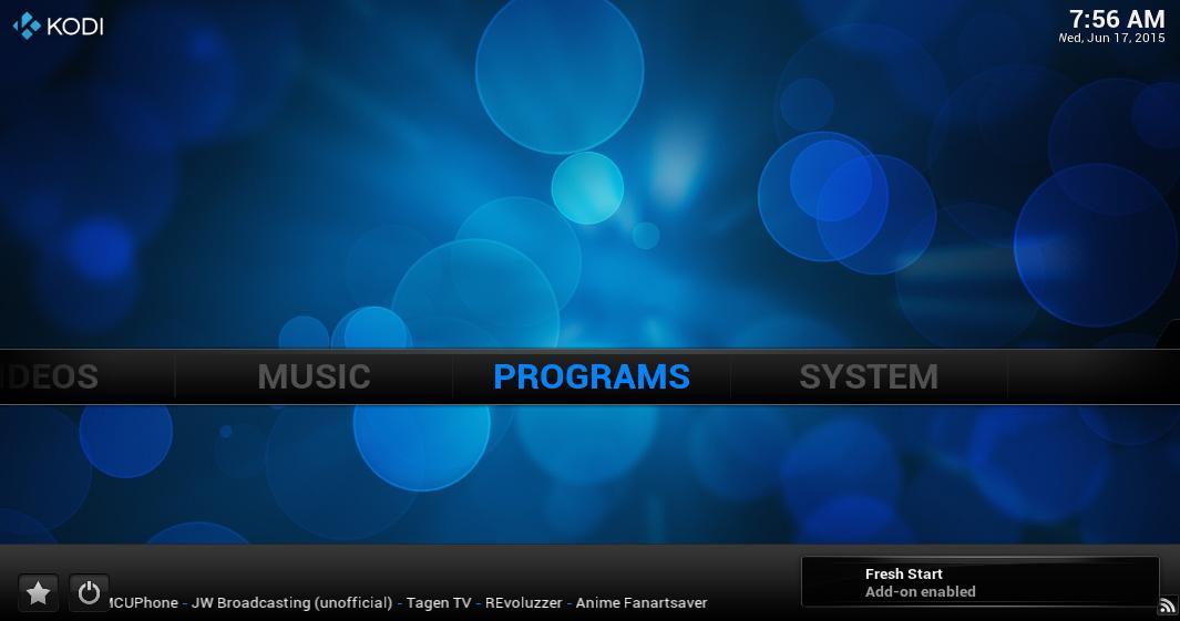 7 programs