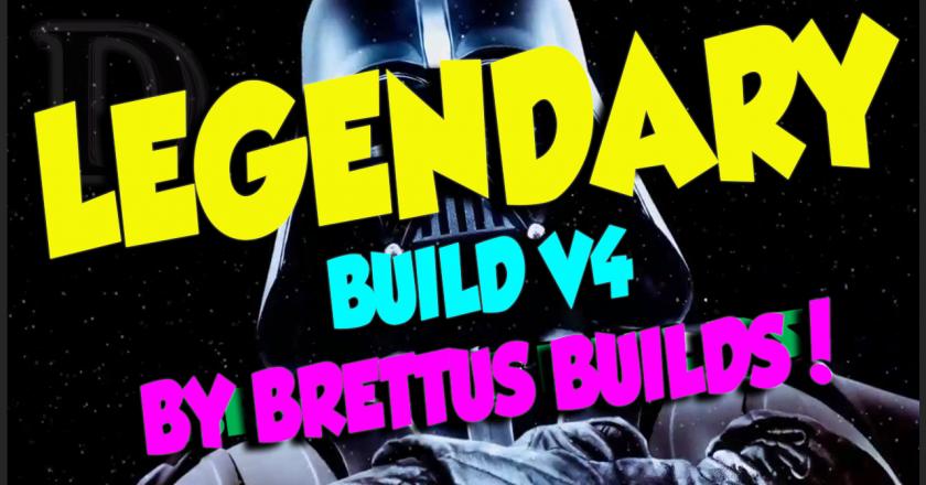 Install Brettus Legendary