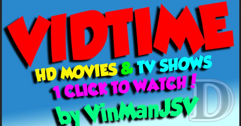 Install VidTime on Kodi
