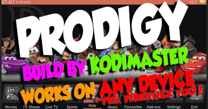 Install Kodimaster Build on Kodi