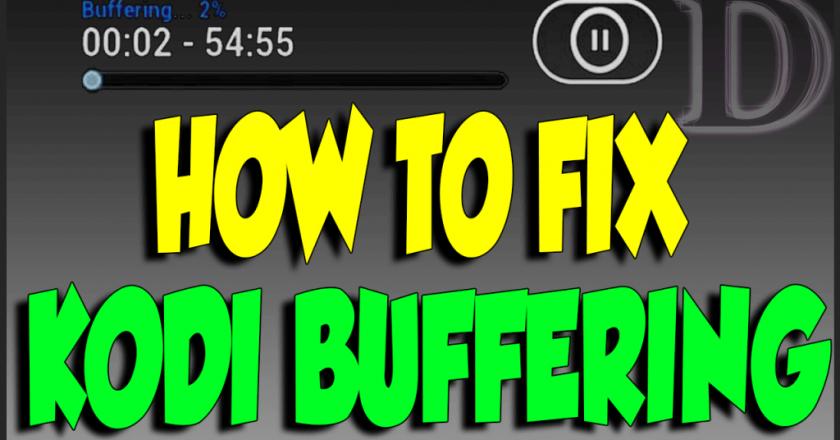Fix buffering
