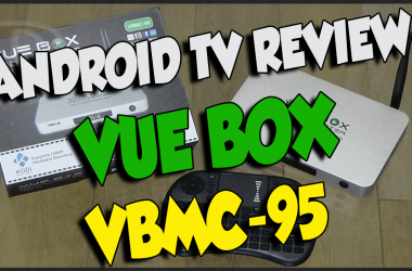 review Vue box