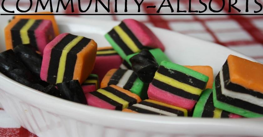 Install Community Allsorts
