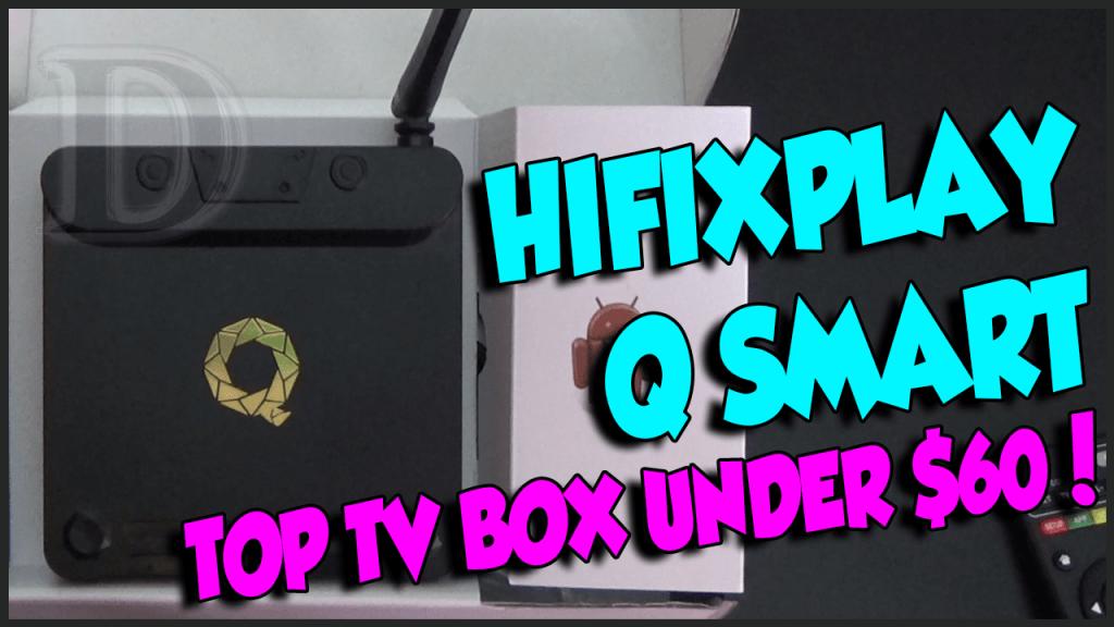 Hifixplay q smart dimitrology