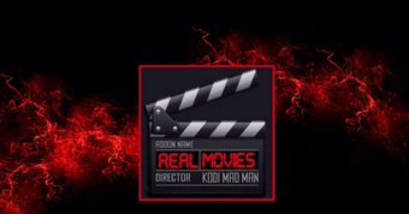 How To Install Real Movies On Kodi 17