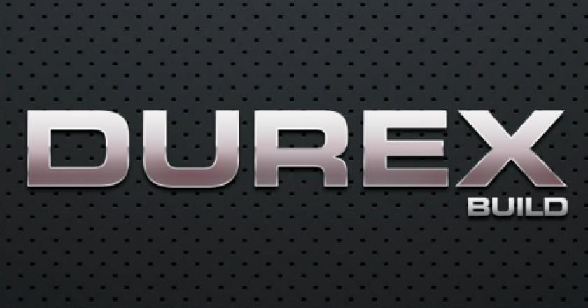 Install Durex Build On Kodi 17