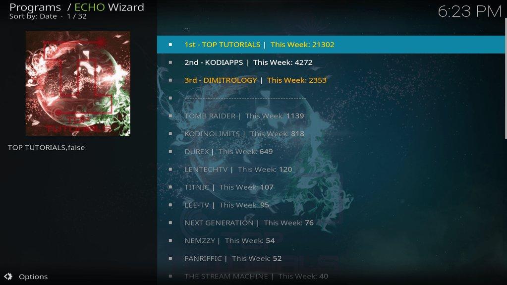 echo-wizard