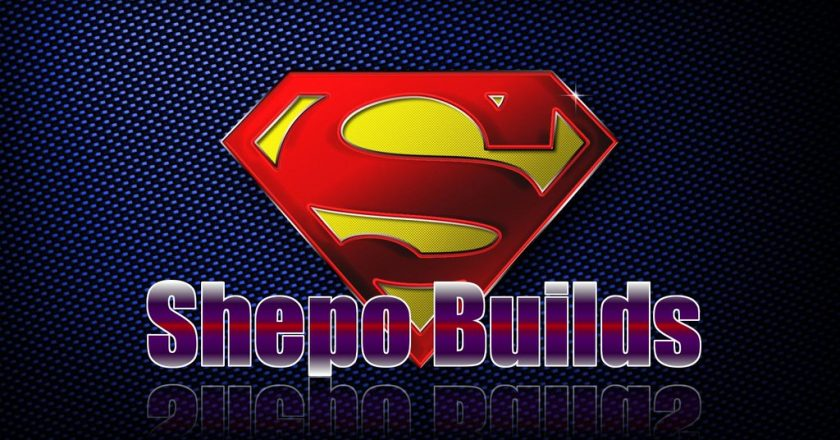 How To Install Shepo Build