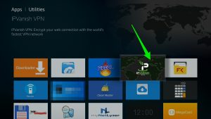 How to install IPVanish VPN for Amazon Fire Stick