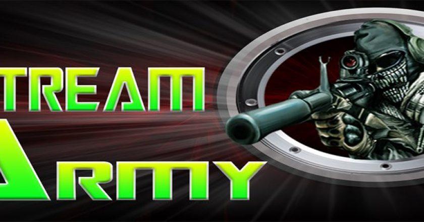InstallStream Army onKodi