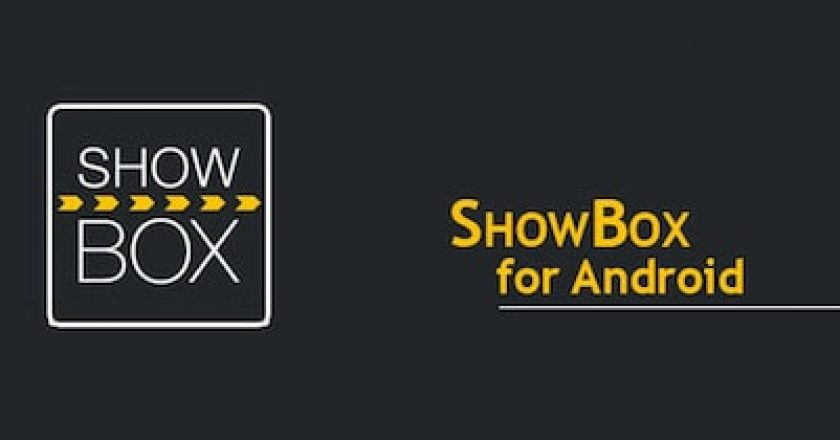 Install Showbox On Android