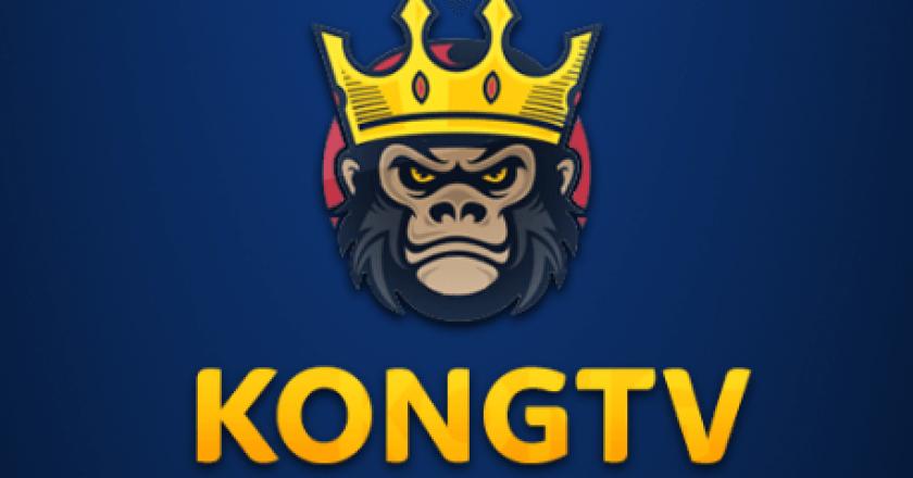 Install Kong TV On Kodi