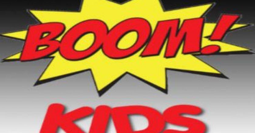 Install BoomKids on Kodi